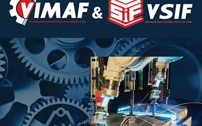 [해외전시회] 베트남 기계산업 전시회 (VIMAF) 참가 2018년 12월